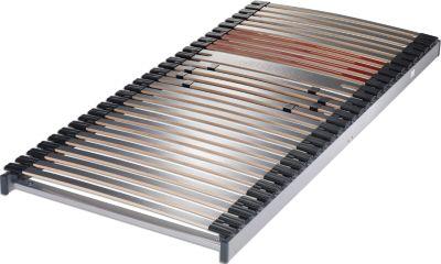 Schlaraffia Gigant 30 Plus 90x190 NV verstärkter unverstellbarer Lattenrost