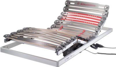 Schlaraffia Modia M 100x200 cm elektrisch verst...