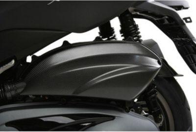 Kymco Luftfilterdeckel carbon-optik für Xciting 400i