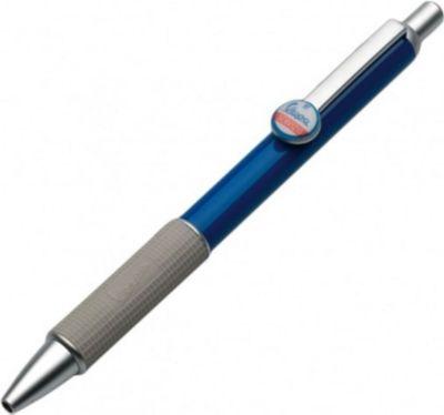 Original Vespa Kugelschreiber blau Servizio