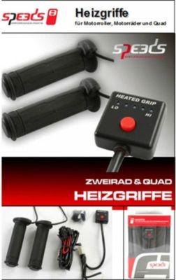 Speeds Heizgriffe Griffheizung Quad ATV L: 130mm