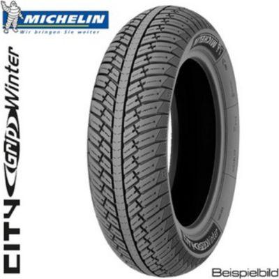 Reifen Michelin M und S 130 70 12 62P TL City Grip Winter