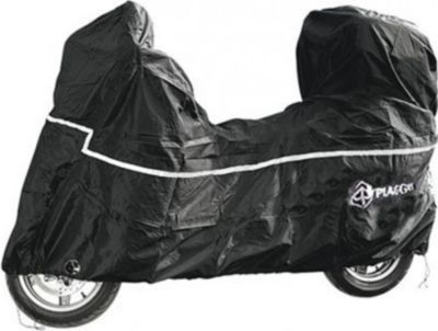Original Piaggio Roller Liberty und Fly Abdeckplane Plane Faltgarage Garage Allwetter Abdeckung