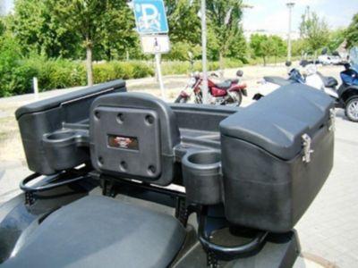 Big Boss Topcase Koffer undRückenlehne Quad ATV