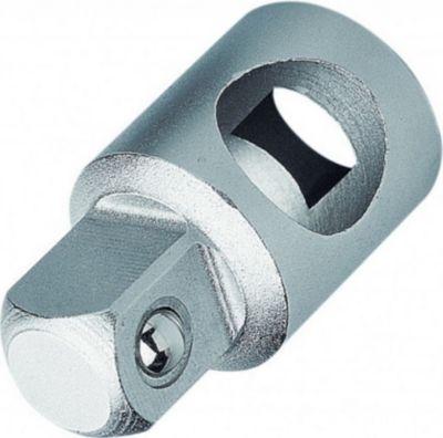 Proxxon Adapter 1 2 Innenvierkant auf 3 8 Außenvierkant