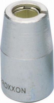 Proxxon Adapter 1 4 Innenvierkant auf Innensechskant