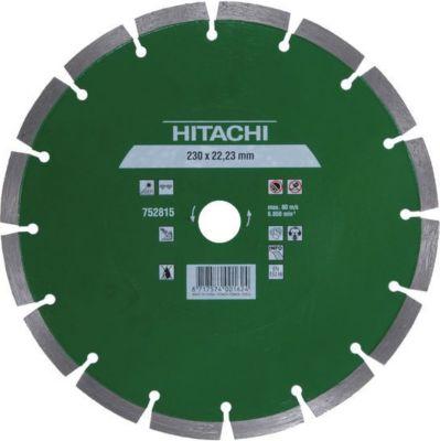 hitachi-diamant-trennscheibe-230-x-22-2-x-10-offene-segmente