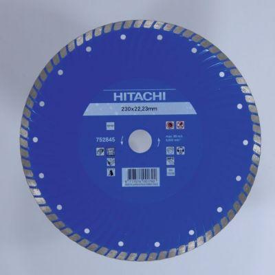 hitachi-diamant-trennscheibe-230x22-2x6-geschl-rand-turbo