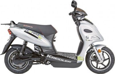 Kreidler e-Florett 1.0 45km/h Elektro-Roller