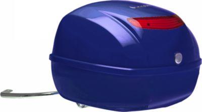 Top Case für Vespa LX einzeln in verschiedenen Farben PA,