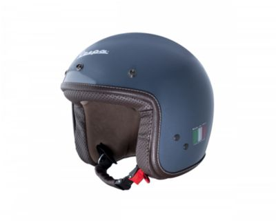 Vespa Jethelm P-Xential silber PA,