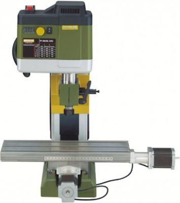 Proxxon Feinfräse FF 500 BL CNC ready