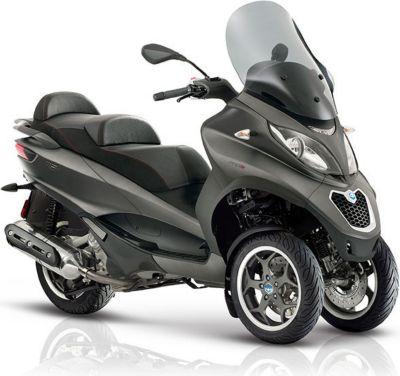 Piaggio MP3 Sport 500 ABS/ ASR EU4 PA,