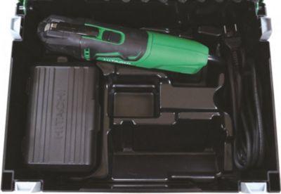 Hitachi Tiefziehteil für Oszillationsschleifer | Baumarkt > Werkzeug > Fräsen und Schleifer | Hitachi