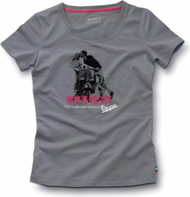 original-vespa-damen-t-shirt-vintage-l-grau