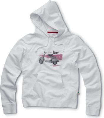 original-vespa-damen-kapuzen-sweatshirt-s-wei-