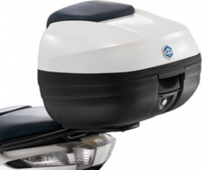 Original Piaggio Topcase Kit MP3 Yourban