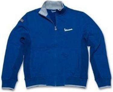original-vespa-herren-sweatshirt-jacke-kollektion-2013-l-blau