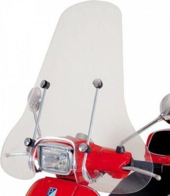 Original Vespa Windschild Wetterschutzscheibe für Roller S