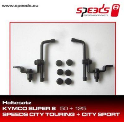 Speeds Haltesatz für Kymco Super 8 2013