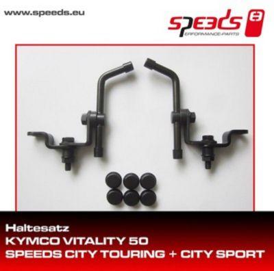 Speeds Haltesatz für Kymco Vitality 50