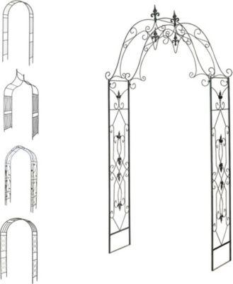 1PLUS  Rosenbogen Kordes ca. 250x130x40 cm