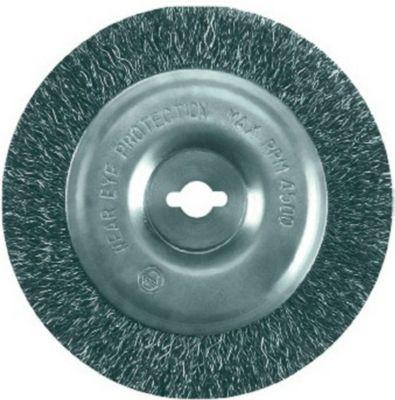 Metallbürste für Fugenreiniger GFR 140
