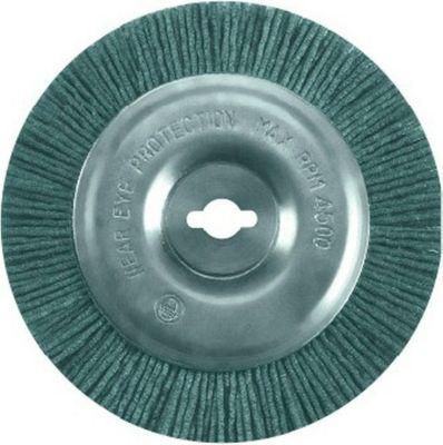 Nylonbürste für Fugenreiniger GFR 140