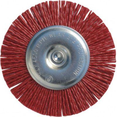 Nylonbürste für Fugenreiniger GFR 400
