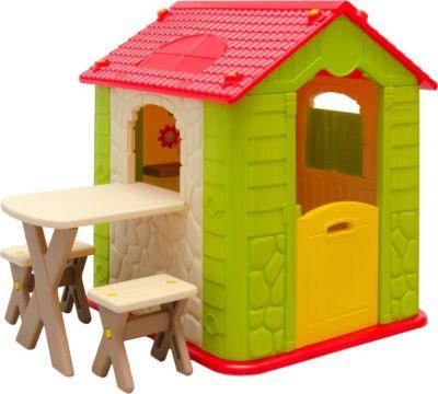 spielhaus kinder preisvergleich die besten angebote. Black Bedroom Furniture Sets. Home Design Ideas