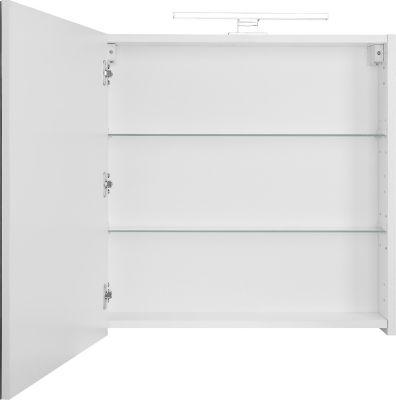 Spiegelschrank ATHENA inkl. LED,Badezimmerspieg...