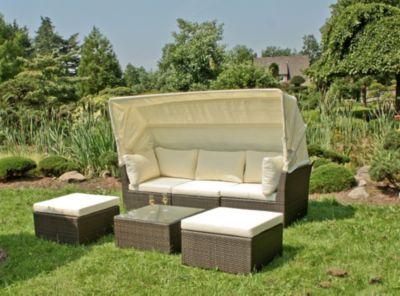 Garten Lounge Möbel Preisvergleich • Die besten Angebote online kaufen