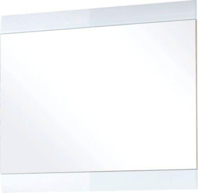 Spiegel Bonn Weiß Wandspiegel Flur Diele Deko