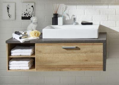 Badezimmer Unterschrank Waschbecken Preisvergleich • Die besten ...