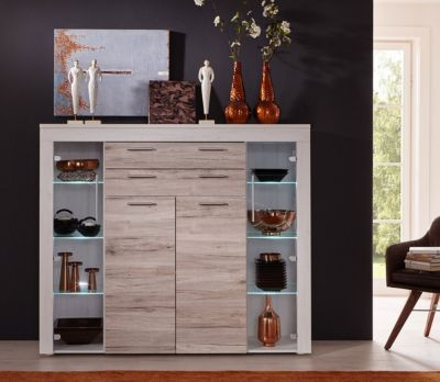 Kommode Wohnzimmer. Good Full Size Of Mobley Sideboard Dresden ...
