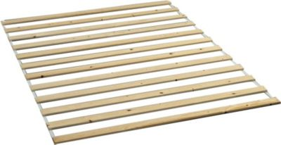 Lattenrost LASSE 140x200 cm Kiefer aRollrost Bettrost | Schlafzimmer > Lattenroste | Kiefer - Nylon | dynamic24