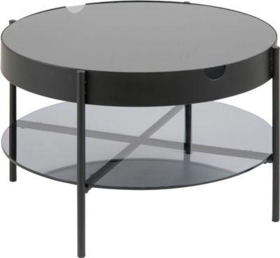 Glastisch schwarzglas  Glastisch Couchtisch Preisvergleich • Die besten Angebote online kaufen