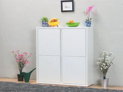 highboards holz preisvergleich die besten angebote online kaufen. Black Bedroom Furniture Sets. Home Design Ideas