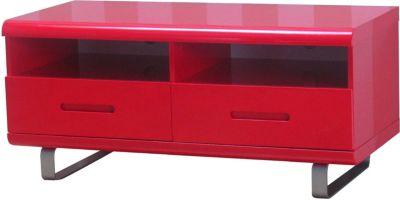 kommode rot preisvergleich die besten angebote online kaufen. Black Bedroom Furniture Sets. Home Design Ideas