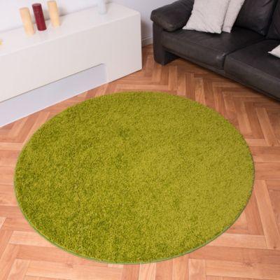 hochflor teppich gr n preisvergleich die besten angebote online kaufen. Black Bedroom Furniture Sets. Home Design Ideas