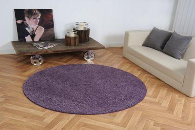 teppich hochflor lila preisvergleich die besten angebote online kaufen. Black Bedroom Furniture Sets. Home Design Ideas