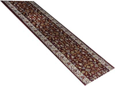 Teppich Läufer Excellsior Rot 67 x 800 cm