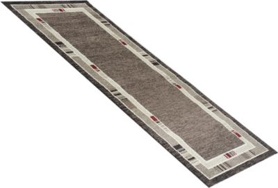 teppich-laufer-casco-striche-teppich-laufer-casco-striche-braun-80-x-1150-cm, 267.90 EUR @ plus-de