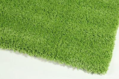 Hochflor teppich grün preisvergleich u die besten angebote online