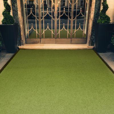 Schmutzfang Läufer Conti Grün 130 x 200 cm