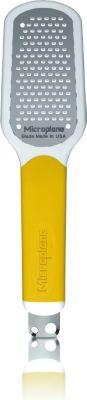 Microplane Specialty Serie 34620 Multi-Zitrusreibe, gelb (1 Stück)
