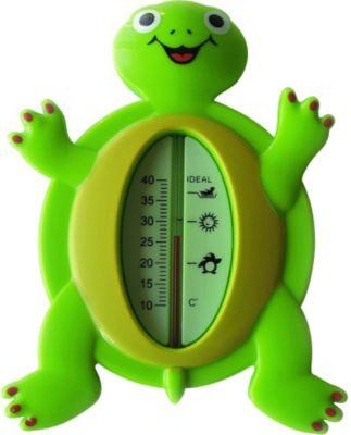 reer-2499-badethermometer-schildkrote-quecksilberfrei-10-x-13-cm-grun-1-stuck-