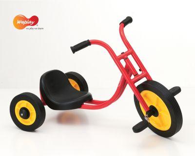 Weplay KM5515 Dreirad Easy Trike rot, groß, rot...