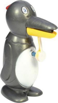 EDUPLAY 130105 Wasser-Spritzpistole Pinguin (Farbe zufällig, 1 Stück)