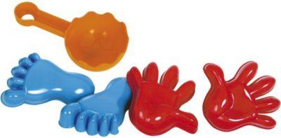 gowi-sandformen-hande-fu-e-rot-orange-blau-5-teilig-1-set-